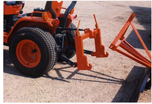Rear Loader Attachments – Attachments International