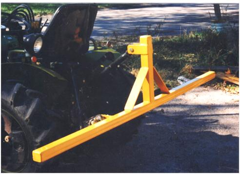 Rear Loader Attachments Attachments International