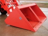 Load-Haul-Dump (LHD) Bucket