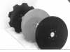 Asphalt Cutter Wheels