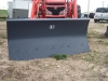 Heavy Duty Dirt/Snow Blade