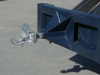 Receiver Hitch With Pintle Hitch