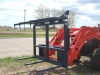 Square Bale Grapple