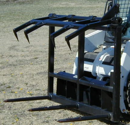 Haying Equipment Attachments International