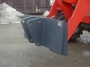 Hydraulic Hammer Mounting Bracket