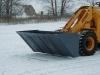 Load-Haul-Dump Bucket (LHD)