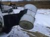 Barrel Handler