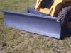 Hydraulic Dozer Blade