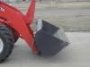 General Purpose Wheel Loader Bucket