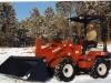 Wheel Loader Snow Bucket
