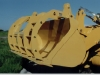 General Purpose Crawler Dozer Bucket