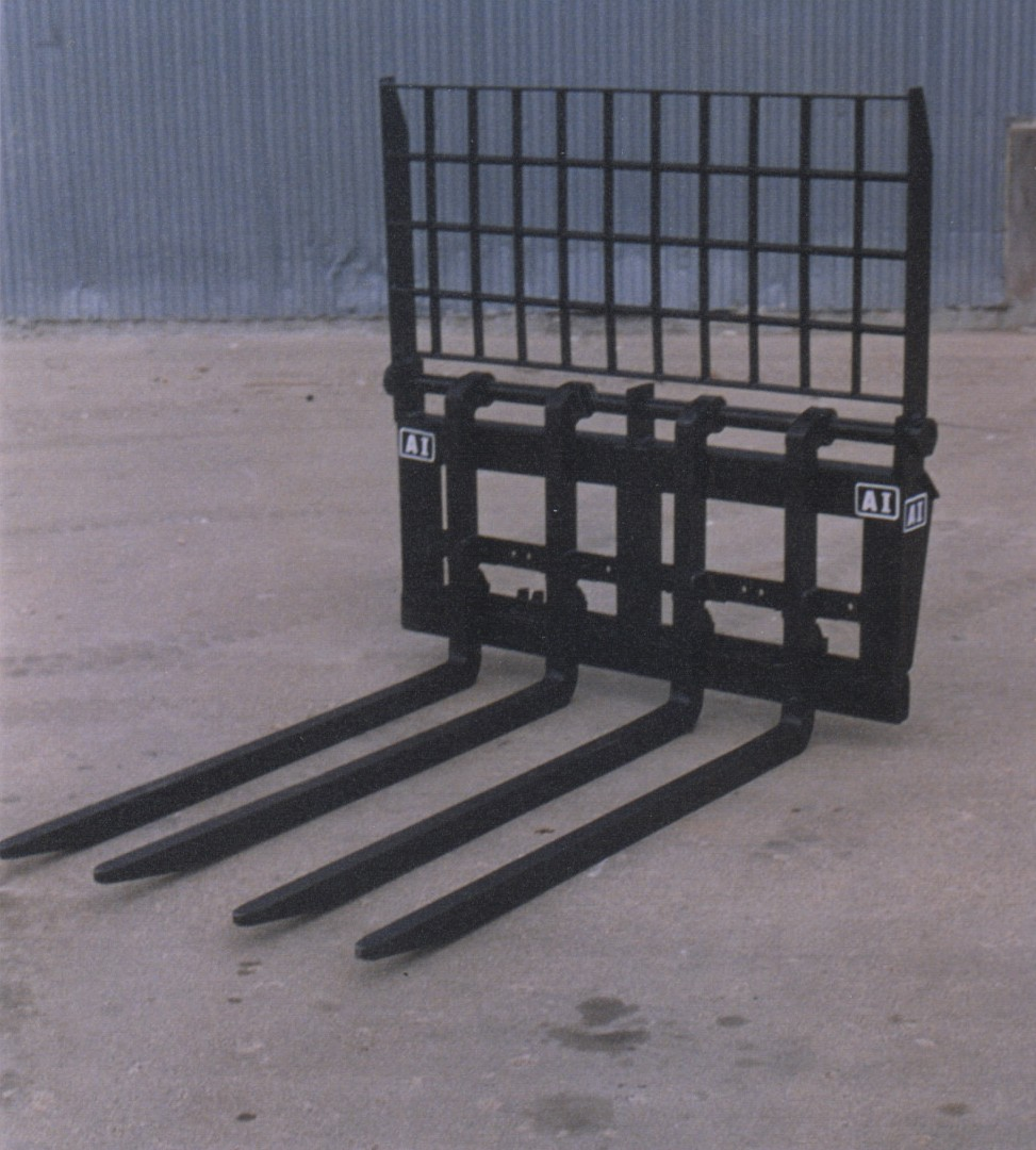 Loader Attachments Attachments International